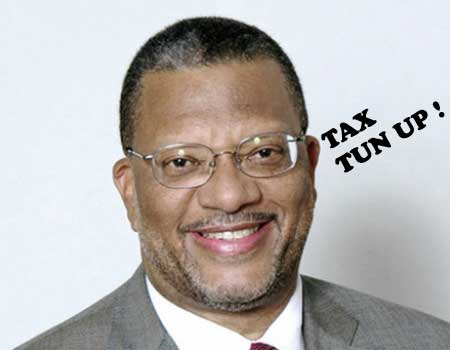 Jamaicans new tax on withdrawals form banks