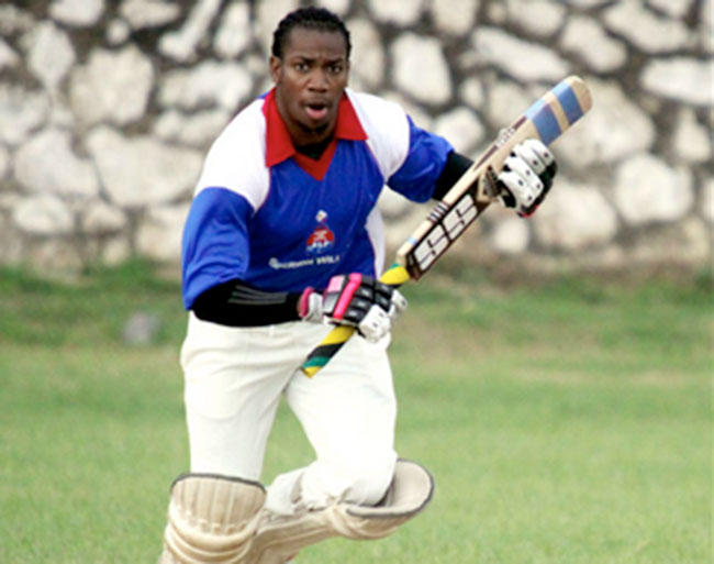 Yohan Blake Plans to Play Cricket Professionally After ...