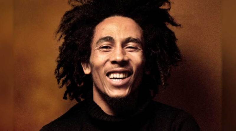 Bob Marley Giant famous pictures of Bob Marley