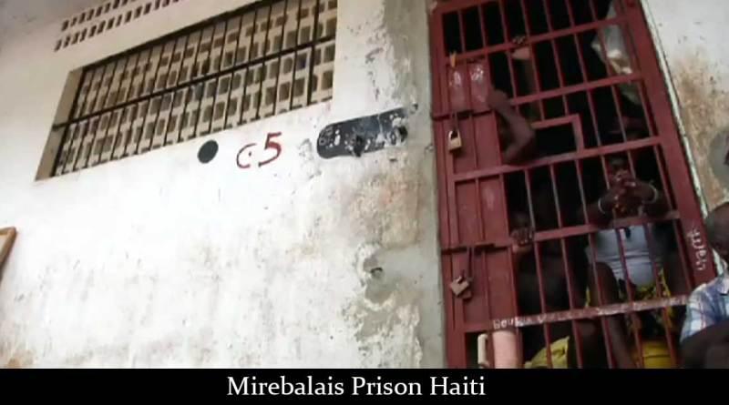 Jamaicans locked up in Haiti