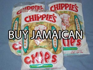 Jamains must buy products made in Jamaica