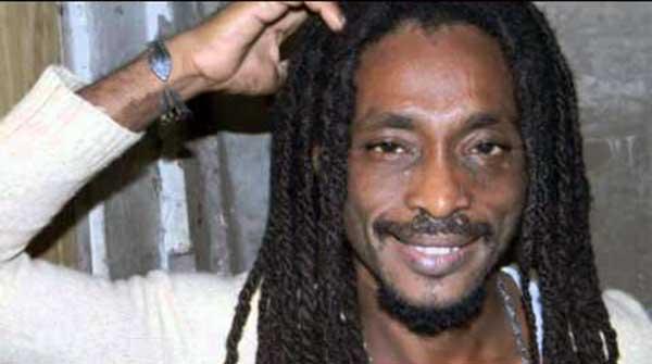 Is Fabian Marley son of Bob Marley?