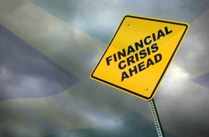 Financial crisis how prepared are you?
