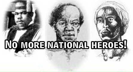 Jamaica must not select another national hero 7 is enough