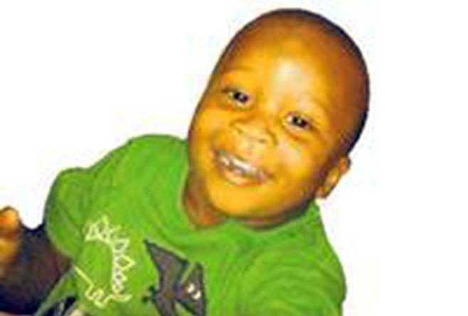 Jayheim Cooper 2 year old baby killed in St Ann Jamaica throat sashed