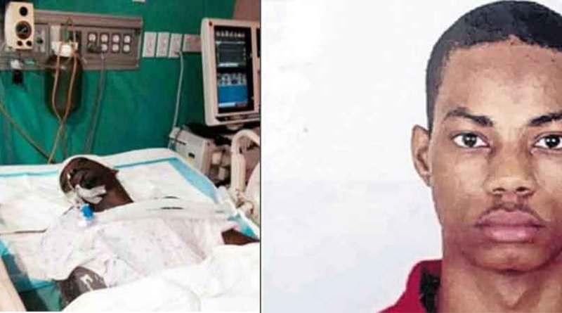 Kamoza Clarke and Mario Deane both killed in police custody