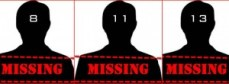 Three missing brothers May Pen Clarendon Kemar Phipps Omar Phipps Dwight Phipps