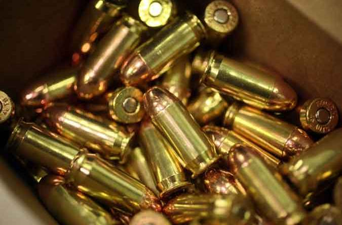 UWI student caught with ammunition