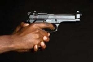 Why do so many black men have guns