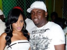 Ishawna and foota hype relationship problems cheating money Down Sound Records