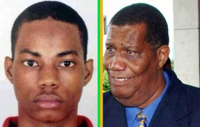 devoted party followers in Jamaica JLP vs PNP