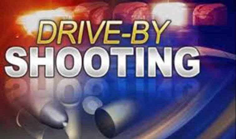 blind man killed in drive by shooting Jamaica