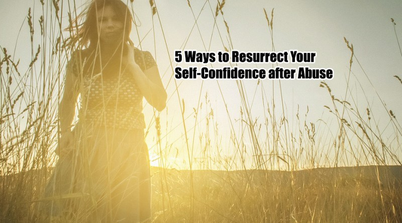 Susaye Rattigan how to recover from self abuse