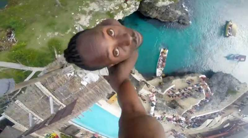 most incredible dive in the world Negril Jamaica