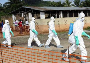 Jamaica doesnt ahve equipment to isolate and quarantine treat ebola