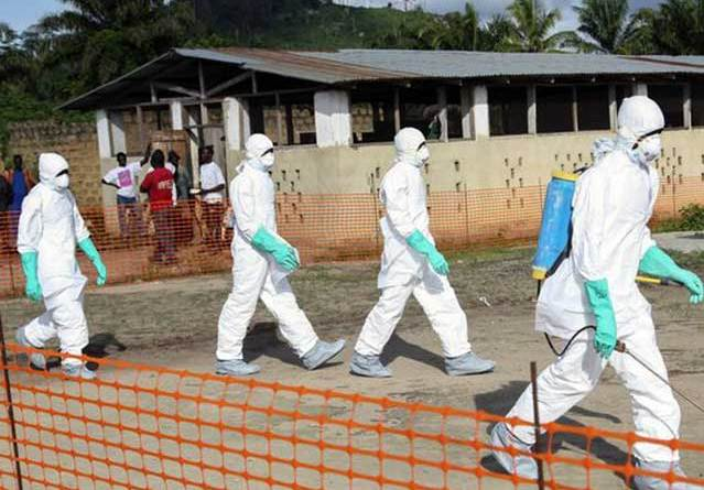 Jamaica doesnt ahve equipment to isolate and quarantine treat ebola