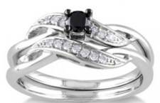 robbed of wedding ring