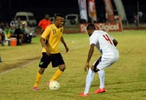 Jamaica vs Haiti - Image Source: jamaicaobserver.com
