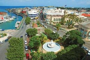 Bridgetown Barbados - Image Source: mydestination.com