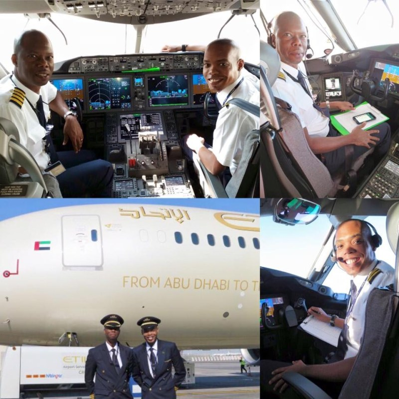 pilots-Jamaica