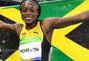 Elaine Thompson-Herah Clocks World Leading Time To Win 100m Event At Rome Diamond League