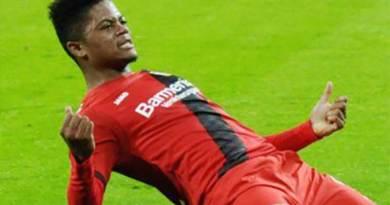 Bailey Asists Havertz To Make German Top Tier History