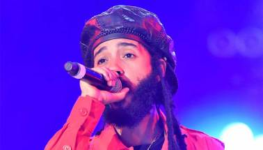 Popcaan's first album nearly tops the Billboard Reggae Chart