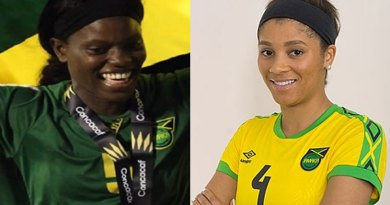 Reggae Girls Drafted Into National Women's Soccer League