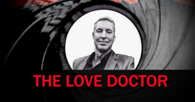 Love Doctor Monti - Romance and love advice