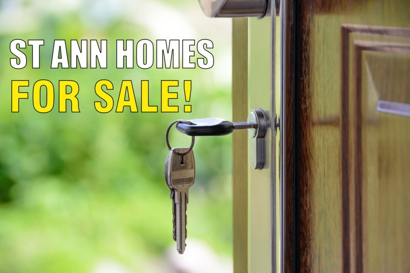 Buy homes in Jamaica