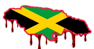 Is The True Jamaica Now Finally Made Bare?