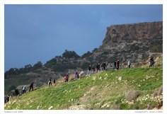 Cliffs near Qammieħ