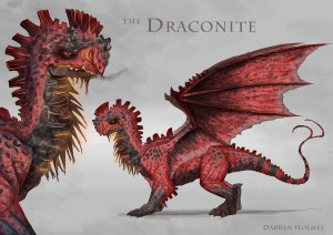 Draconite, Assassin