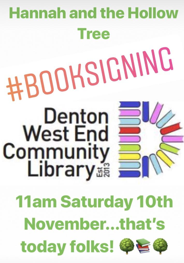 Denton Library