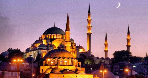 خواطر من وحي الرحلة التركية (2)