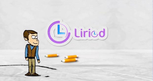 ليريود Liriod… تساعدك لتحقيق أهدافك!