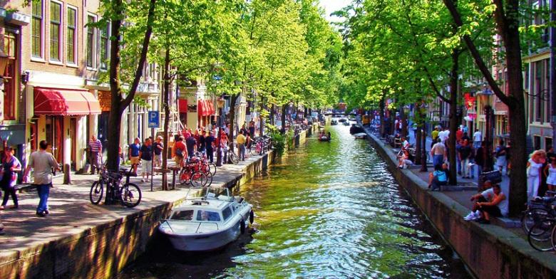 خواطر من رحلتي إلى أوروبا… سحر أمستردام (4)
