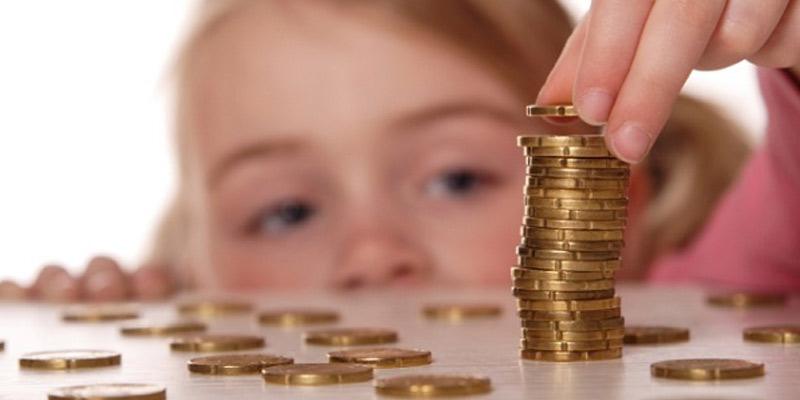 إضاءات تربوية في الثقافة المالية للأبناء