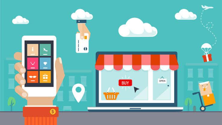 التجارة الإلكترونية (#17: هل من الأفضل العمل مع منصة موجودة أم أؤسس منصتي الخاصة؟)