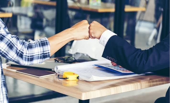 التجارة الإلكترونية (#26: في بناء الشراكات الفعالة)