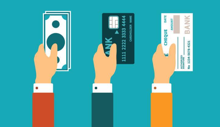 التجارة الإلكترونية (#19: ماهي طرق الدفع الممكنة والفعالة؟)