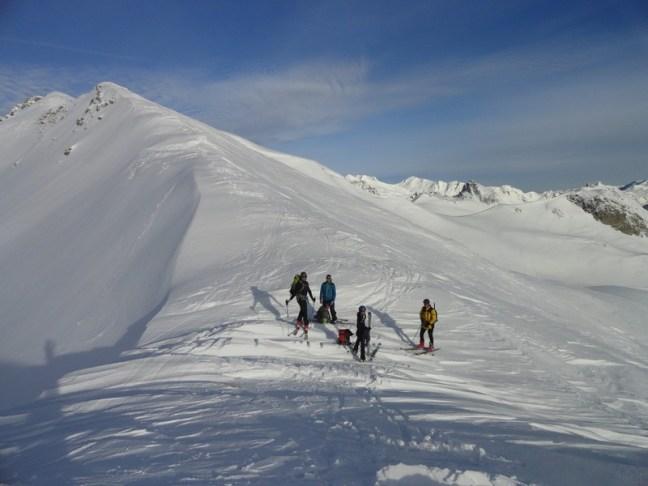 Col de Astún