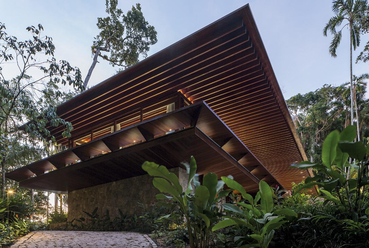 ITA Construtora | Arquiteto: Jacobsen Arquitetura | Foto: FINOTTI