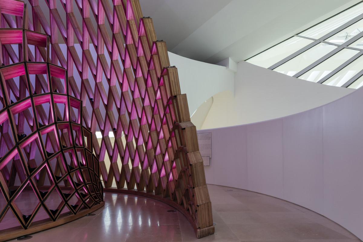 ITA Construtora | Arquiteto: Ralph Appelbaum Associates, Andrés Clerici, Artifício Arquitetura Exposições | Foto: FINOTTI