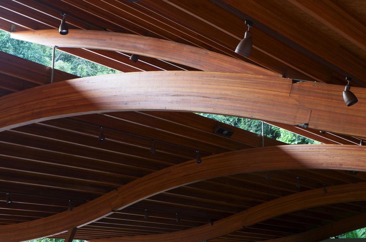 ITA Construtora   Arquiteto: Mauro Munhoz Arquitetura   Foto: Divulgação
