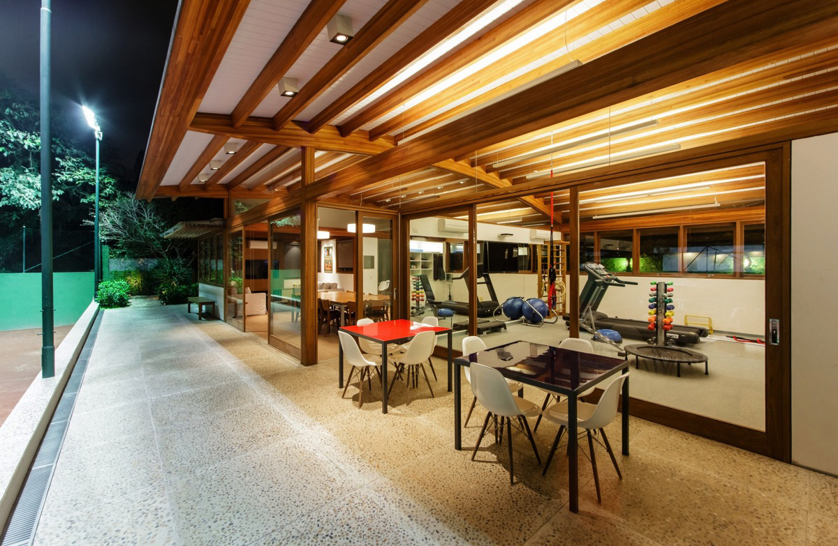 ITA Construtora | Arquiteto: LAB Arquitetos | Foto: Marcelo Kahn
