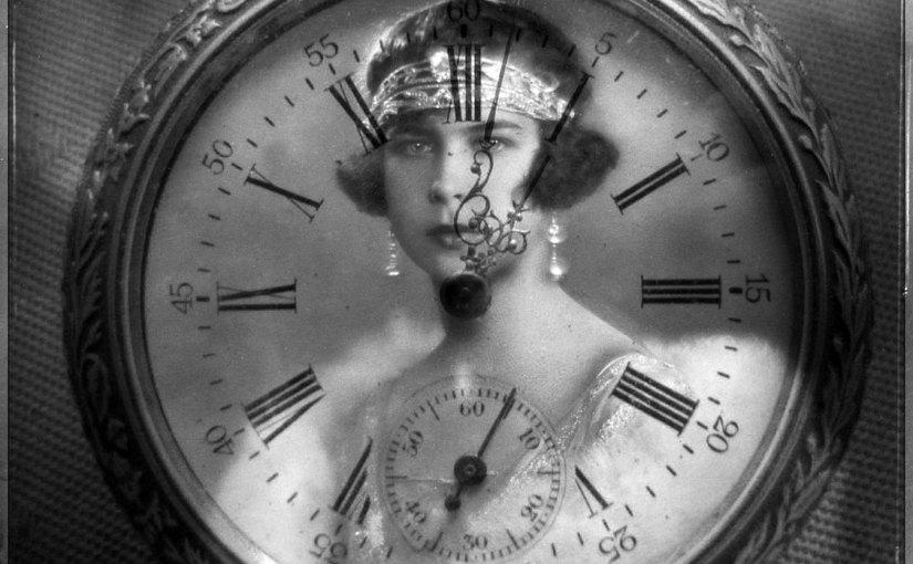 1948 : c'est l'heure
