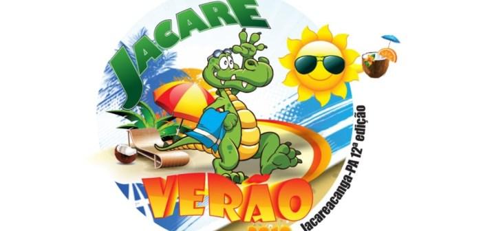 Vem Aí Jacaré Verão 2018!!