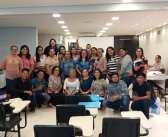 Servidores da Secretaria Municipal de Assistência Social passaram por capacitação do SIBEC