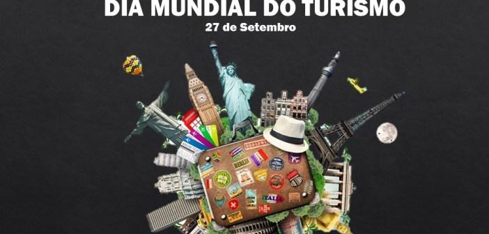 Dia Mundial do Turismo – 27 de Setembro